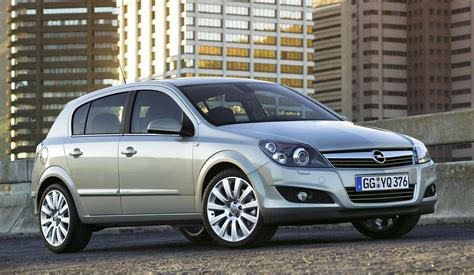 2007 Opel Astra Sedan 1 8 Related Infomation