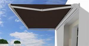 markisenarten die vielfalt entdecken With markise balkon mit tapeten für wohnzimmer ideen
