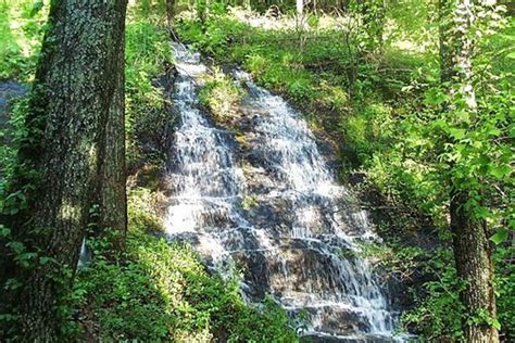 homes for sale with waterfalls at home
