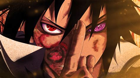 10 Most Popular Sasuke Uchiha Rinnegan Wallpaper Full Hd