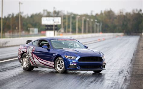 Ford 2016 Lineup by Ford Performance Touts Vehicle Lineup Celebrates Le Mans