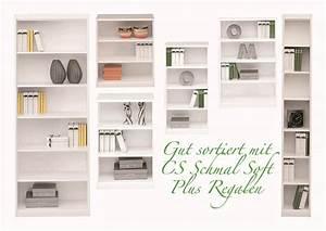 Soft Möbel Cs Schmal : cs schmal regal online kaufen bei moebelplatz24 m belplatz24 mehr wohnen online ~ Bigdaddyawards.com Haus und Dekorationen