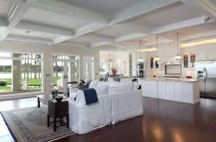 open floor plan open floor plans a trend for modern living