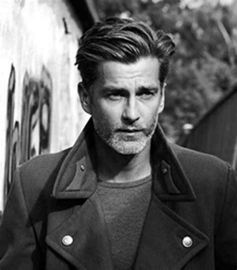 Neuesten Frisuren für Ältere Männer   Neue Frisur Stil
