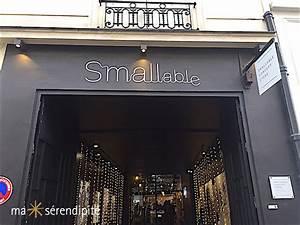 Ma Premiere Boutique Rouen : smallable ouvre sa premi re boutique paris ma s rendipit ~ Dailycaller-alerts.com Idées de Décoration