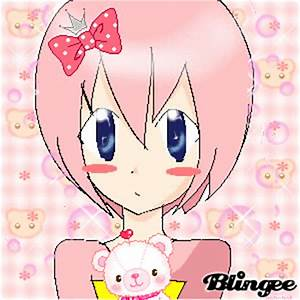 this is no girl, it's kirby human form Picture #72955987 ...