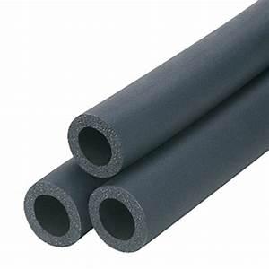 Manchon Isolation Tuyau Chauffage : tube isolant 25 mm 1 pour tubes de cuivre plomberie ~ Premium-room.com Idées de Décoration