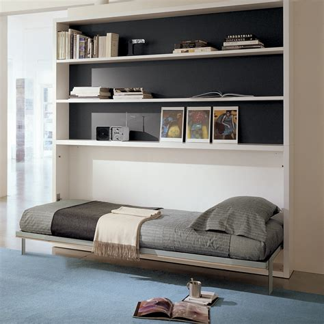 twin murphy bed with desk poppi book resource furniture wall beds murphy beds