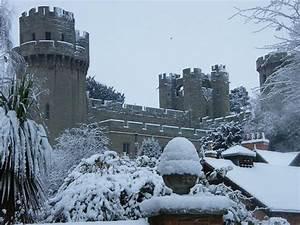 Warwick Castle Winter | www.pixshark.com - Images ...