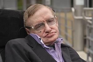 5 things you ne... Stephen Hawking