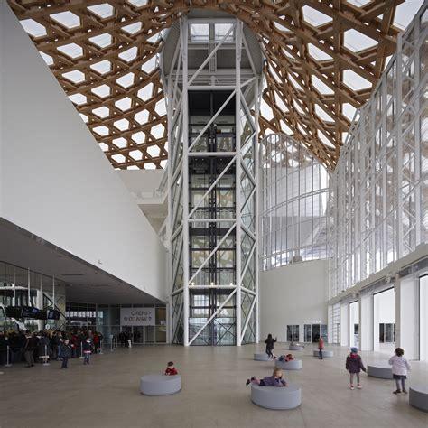 gallery of centre pompidou metz shigeru ban architects 3