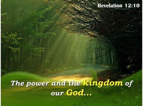 revelation    power   kingdom powerpoint