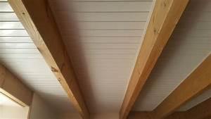 Pose Lambris Bois : 17 meilleures id es propos de lambris pvc sur pinterest ~ Premium-room.com Idées de Décoration