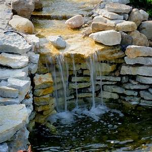Gartenteich Mit Wasserfall : gartenteich mit wasserfall anlegen sch ne ideen ~ A.2002-acura-tl-radio.info Haus und Dekorationen