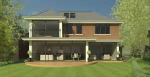 House Designs Uk Ideas by Structural Design New Build House Surrey Kmass