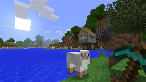 Minecraft Xbox 360 Edition Review Digital Trends