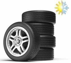 Pneus Toute Saison : que valent les performances des pneus toutes saisons durant l 39 hiver news auto ~ Farleysfitness.com Idées de Décoration