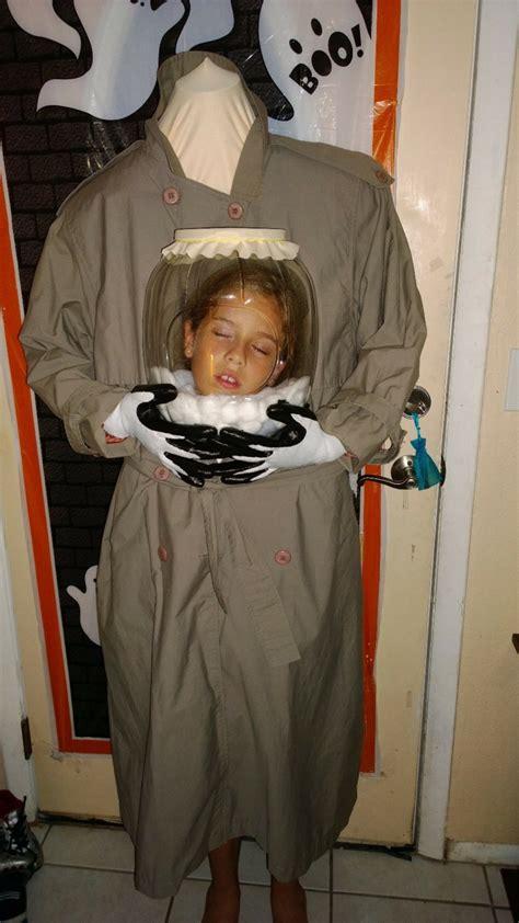 disfraces caseros originales  este halloween