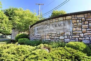 Buffalo Trace Distillery in Frankfort breaks ground on ...