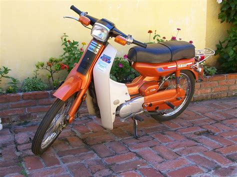Modifikasi Motor Tua by Kumuplan Foto Modifikasi Motor Tua Yamaha V80 Otomotiva
