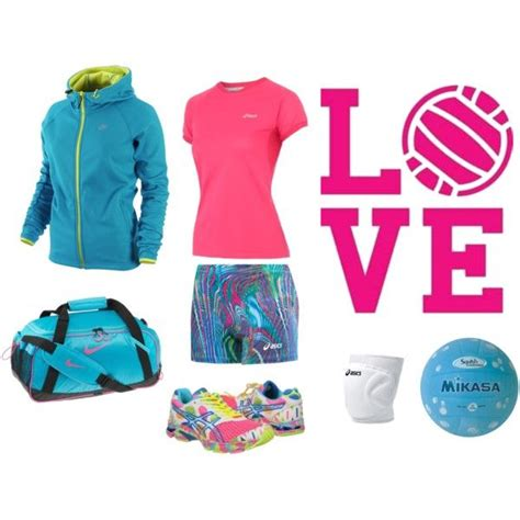 17 Best images about Volleyball u0026 Track on Pinterest   Track Running and Running outfits
