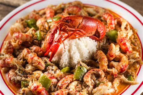 cuisine cajun cajun crawfish etouffee recipe