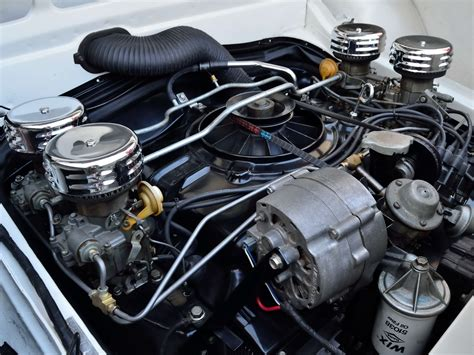 Chevy Engine Wallpaper by 1966 Chevrolet Corvair Yenko Stinger Stage I Classic