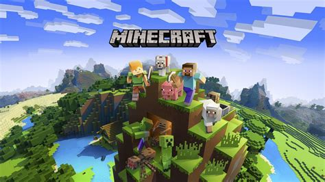 minecraft wallpapers hd cho android tai ve apk