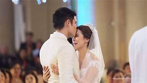 WATCH: Highlights from Dingdong Dantes and Marian Rivera's ...