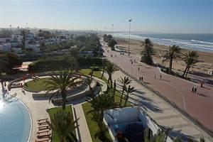 Agadir  Quando Andare   Meteo  Clima  Tabella E Diagramma