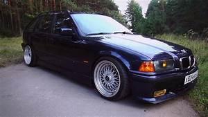 Bmw E36 Touring       M