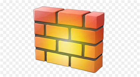 Firewall Dynamic Host Configuration Protocol Icon