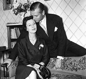 Classic Hollywood Love Stories: Vivien Leigh & Laurence ...