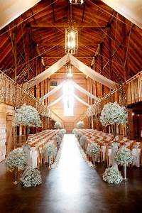 Rustic Barn Wedding Decoration Ideas (Photos) Pro