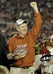 Former Texas coach Mack Brown to be inducted into Rose ...