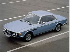 BMW 30 CSi specs & photos 1971, 1972, 1973, 1974, 1975