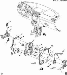 26 2006 Chevy Cobalt Shifter Assembly Diagram