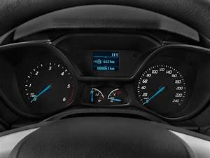 Image  2016 Ford Transit Connect Swb Xlt Instrument