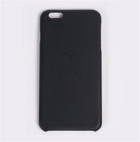 tesla iphone tesla iphone 6 6s leather