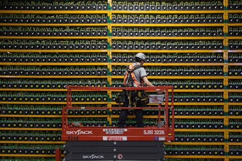 The incident highlights how much of bitcoin mining is still confined to china, but given bitcoin's design, it should only cause minor delays for bitcoin block times for the next couple of weeks. Chinese Bitcoin Mining Giant Files $400 Million US IPO After Hong Kong Failure - E-Crypto News