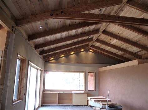 New Views   Desert Rain House
