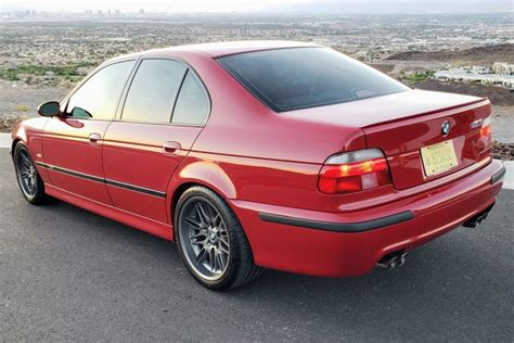 BaT Auction: 2000 BMW M5 at No Reserve in 2020 | Bmw m5 ...