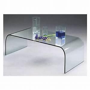 Table En Plexiglas : table plexiglas meubles tous les objets de d coration sur elle maison ~ Teatrodelosmanantiales.com Idées de Décoration