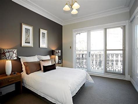 bedroom inspiration dark feature wall  match dark