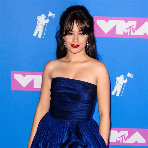 Camila Cabello Rules Mtv Video Music Awards The Tango