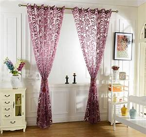 honana wx c7 couleurs multiples semi blackout rideaux With affiche chambre bébé avec basket brodées fleur
