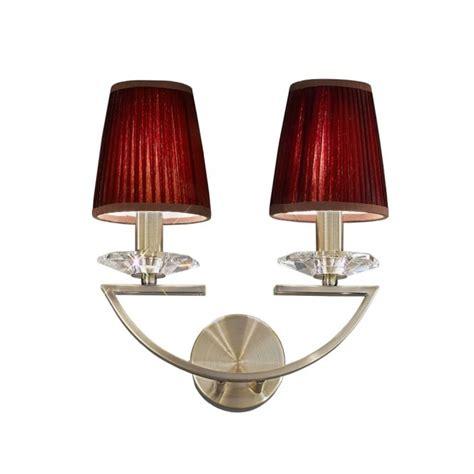 franklite lighting fl2242 2 1110 artemis bronze 2 light
