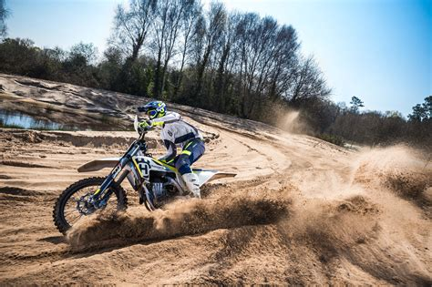 Husqvarna Tc 250 4k Wallpapers by 2017 Husqvarna Motocross Range Unveiled Tc250 With New