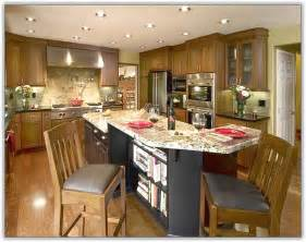 kitchen island with seating for 6 large kitchen islands with seating for 4 home design ideas