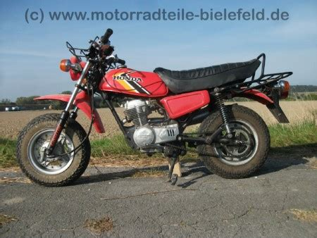 honda cy 50 ersatzteile honda cy 50 rot auspuff silber motorradteile bielefeld de